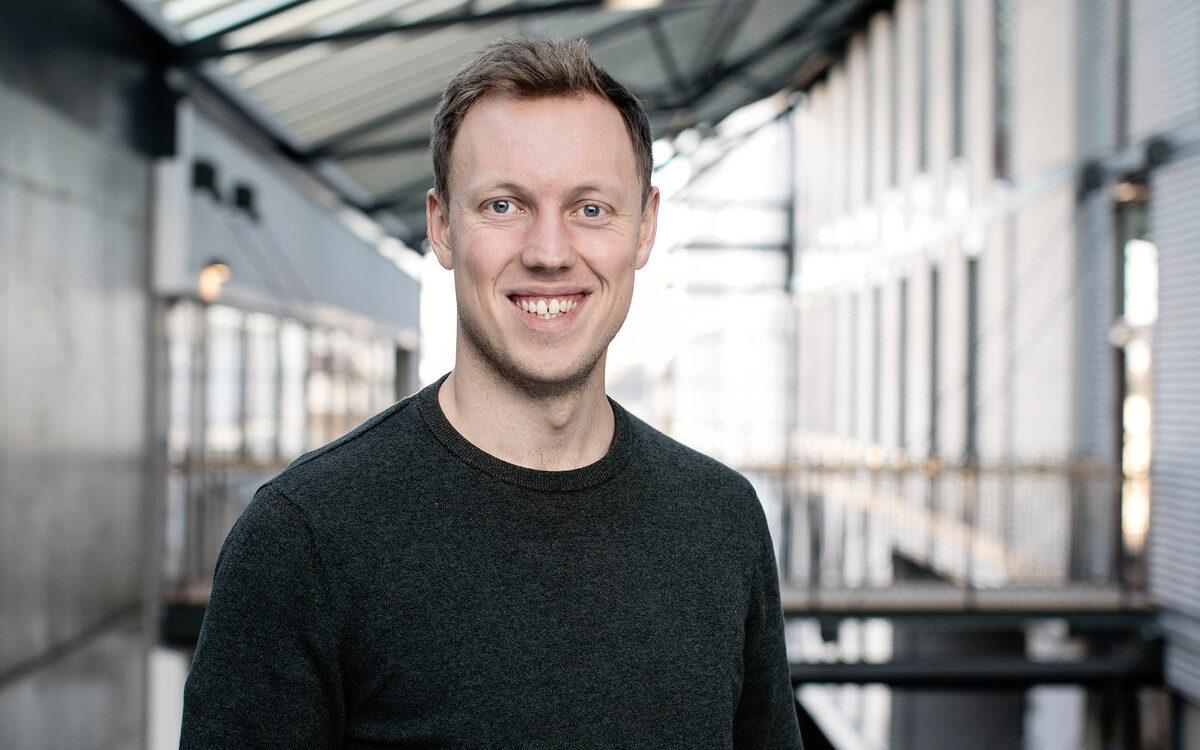 Bilde av Eirik Vee Natvik