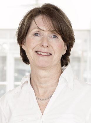 Bilde av Linda Hårvik, Regionleder Bygg Oslo, Sweco