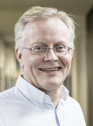 Bilde av Øystein Østerhus, Sweco sør