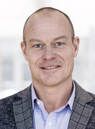 Bilde av Tore Øverås, Regionleder i Sweco