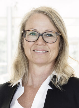 Bilde av Mette Eng Pedersen, regionleder sweco