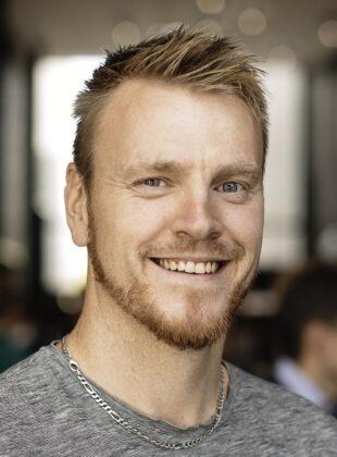 Bilde av Regionleder, Torbjørn Sellæg