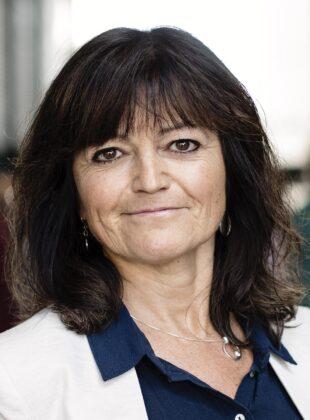 Bilde av Regionleder Ingrid Søraas