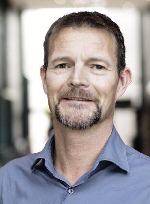 Bilde av Bård Steffensen, Regionleder Sweco