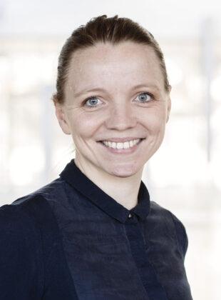 Bilde av Ingvill Storøy, team energi