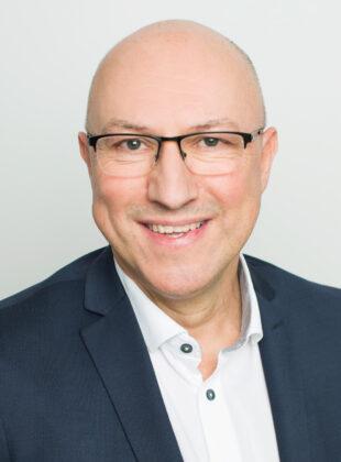 Bilde av Tor Helge Indrebø, Divisjonsdirektør infrastruktur